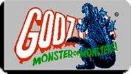 Игра Годзилла: Монстр из Монстров / Godzilla: Monster of Monsters (NES)