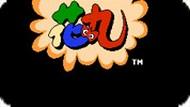 Игра Ниндзя Ханамару / Kamen no Ninanamaru (NES)