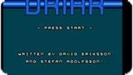 Игра Дриар / Driar (NES)