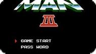 Игра Мегамен 3 / MegaMan 3 (NES)