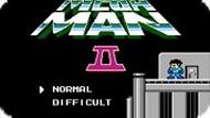 Игра Мегамен 2 / MegaMan 2 (NES)