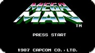 Игра Мегамен / MegaMan (NES)
