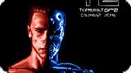 Игра Терминатор 2: Судный день / Terminator 2: Judgment Day (NES)