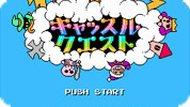 Игра Путешествие по замку / Castle Quest (NES)