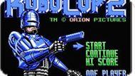 Игра Робокоп 2 / Robocop 2 (NES)