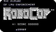 Игра Робокоп / Robocop (NES)