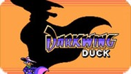 Игра Черный плащ / Darkwing Duck (NES)