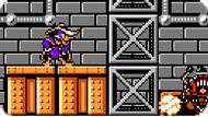 Игра Черный плащ 2 / Darkwing Duck 2 (NES)