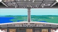 Игра Аэро-бизнес / Aerobiz (SEGA)