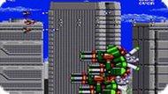Игра Воздушные охотники / Air Busters (SEGA)