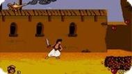 Игра Алладин / Aladdin (SEGA)