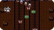 Игра Алесте: Боец из метала / Aleste: Full Metal Fighter Ellinor (SEGA)