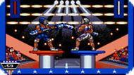 Игра Американские гладиаторы / American Gladiators (SEGA)