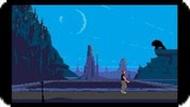 Игра Другой мир / Another World (SEGA)