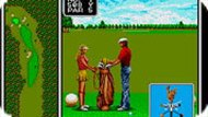 Игра Гольф с Арнольдом Палмером / Arnold Palmer Tournament Golf (SEGA)