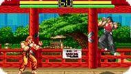 Игра Искусство боя / Art of Fighting (SEGA)