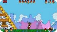 Игра Астерикс и великое спасение / Asterix and the Great Rescue (SEGA)