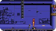 Игра Атомный бегун / Atomic Runner (SEGA)