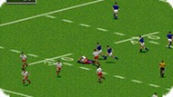 Игра Австралийская лига по регби / Australian Rugby League (SEGA)