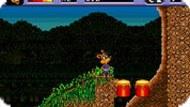 Игра Удивительный опоссум / Awesome Possum (SEGA)