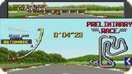 Игра Супер Гран-При Монако 2 с Айртоном Сенной / Ayrton Senna's Super Monaco GP II (SEGA)