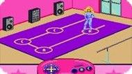 Игра Кукла Барби супер модель / Barbie Super Model (SEGA)