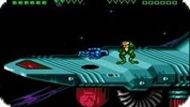 Игра Боевые жабы и Двойные Драконы / Battletoads And Double Dragon (SEGA)