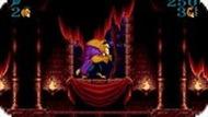 Игра Красавица и Чудовище 2: Рев зверя / Beauty and the Beast 2: Roar of the Beast (SEGA)