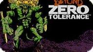 Игра Нулевой допуск / Beyond Zero Tolerance (SEGA)