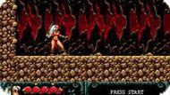 Игра Лезвия Возмездия / Blades of Vengeance (SEGA)