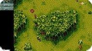 Игра Пушечное мясо / Cannon Fodder (SEGA)