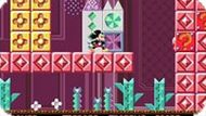 Игра Микки Маус: Замок Иллюзии  / Castle of Illusion Starring Mickey Mouse (SEGA)