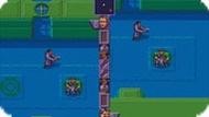 Игра Машина хаоса / Chaos Engine (SEGA)