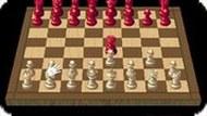 Игра Шахматы / Chess (SEGA)