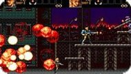 Игра Контра: крепкий корпус / Contra Hard Corps (SEGA)