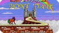 Игра Сказка о пони Кристалл / Crystals Pony Tale (SEGA)