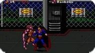Игра Смерть и возвращение Супермена / Death and Return of Superman (SEGA)