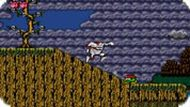 Игра Атака безголового / Decap Attack (SEGA)