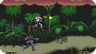 Игра Солдаты Судьбы / Doom Troopers (SEGA)
