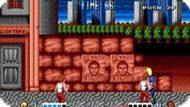Игра Двойной Дракон / Double Dragon (SEGA)