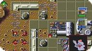 Игра Дюна: сражение за Арракис / Dune: The Battle for Arrakis (SEGA)