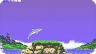 Игра Экко дельфин / Ecco The Dolphin (SEGA)