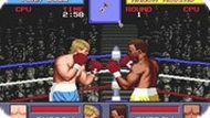 Игра Эвандэр Холлифилд: настоящий бокс / Evander Holyfields Real Deal Boxing (SEGA)