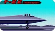 Игра Перехватчик Ф-22 / F-22 Interceptor (SEGA)