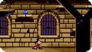 Игра Фантазия: магия Микки Мауса / Fantasia (SEGA)