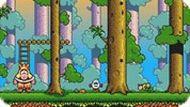 Игра Невероятный Диззи / Fantastic Dizzy (SEGA)