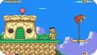 Игра Семейка Флинстоунов / Flintstones (SEGA)