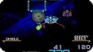 Игра Сила Галактики 2 / Galaxy Force 2 (SEGA)