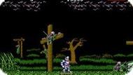 Игра Упыри и приведения / Ghouls N Ghosts (SEGA)