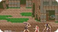 Игра Золотая секира 2 / Golden Axe 2 (SEGA)